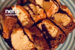 Çay Saatlerinin Kurtarıcısı Evdeki Malzemeler İle Yapılabilecek Kolay Kek Tarifi
