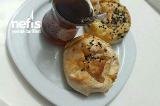 Gül Böreği (Pratik Yufkadan,Sırrı Sosunda) Tarifi