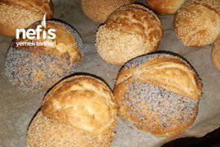 Roll Ekmekler Tarifi