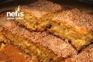 Anne Portakallı Kek Tarifi