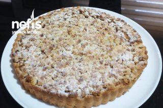 Elmalı Tart (Kıyır Kıyır ) Tarifi