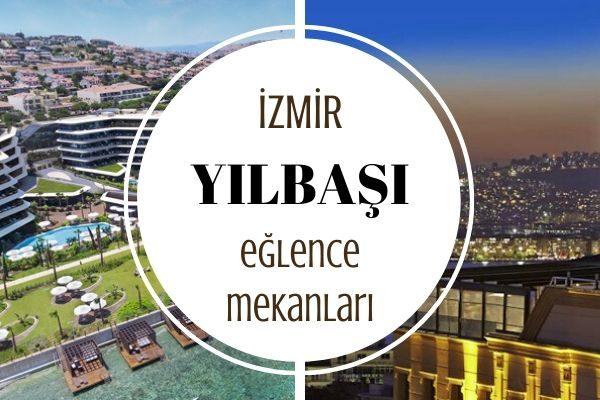 İzmir'in En Keyifli 12 Yılbaşı Programı Tarifi