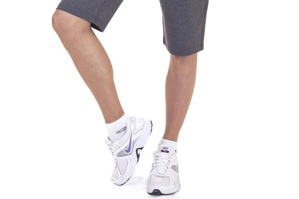 sağ bacak baldır ağrısı
