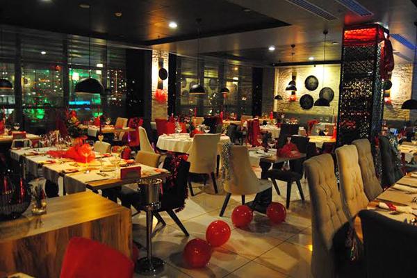 baob restaurant bursa