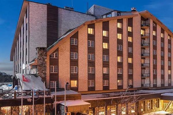 grand yazıcı hotel bursa uludağ