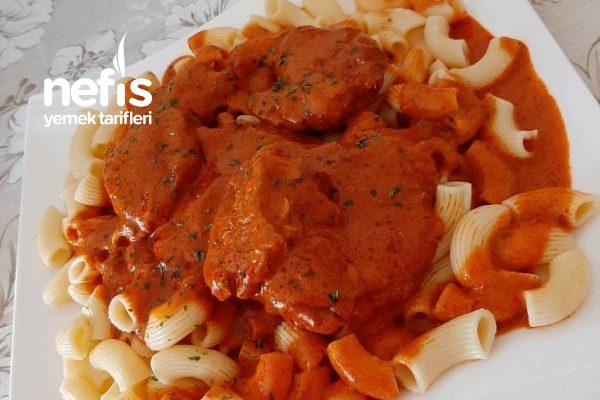 Sevdam Kitchen ♨️ Tarifi