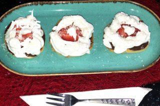 Mini Pastalar (Pasta Krizlerine Son) Tarifi