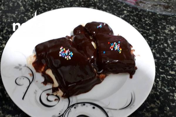 Şip Şak Pasta Tarifi
