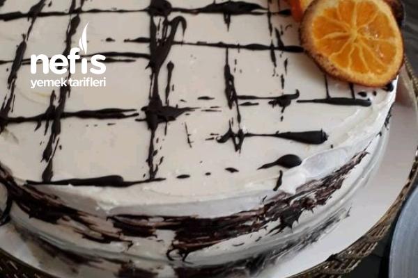 Büşranın Pastası