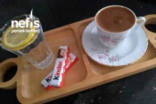 Haftasonu Kahvesi (Köpüklü Yapamıyorum Derdine Son) Tarifi