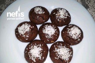 Brownie Kurabiye (Islak Kurabiye) Tarifi