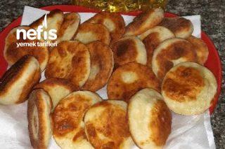 Yoğurt Çöreği Tarifi