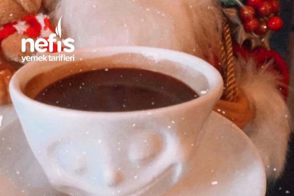 Mükemmel Sıcak Çikolata