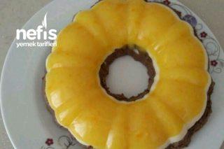 Portakallı İrmik Pastası Tarifi