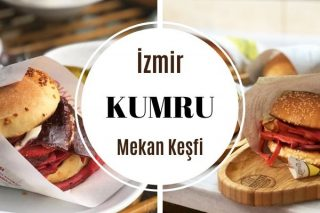 İzmir'de Kumru Nerede Yenir? 13 Meşhur Mekan Tarifi