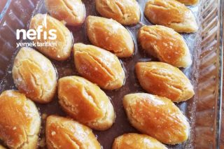 Şekerpare (Pastanedekileri Aratmayan) Tarifi