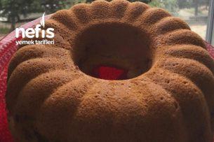 Tarçınlı Kek Tarifi (Videolu)