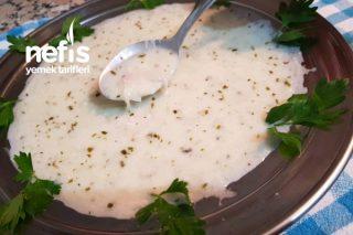 Yoğurtlu Şehriye Çorbası (Çok Lezzetli) Tarifi