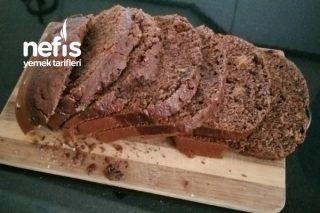 Ekmek Makinasında Kek Tarifi