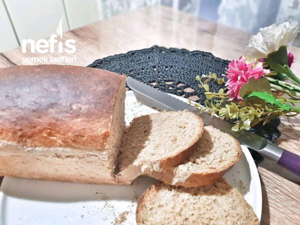 Eşki Mayalı Baton Ekmek