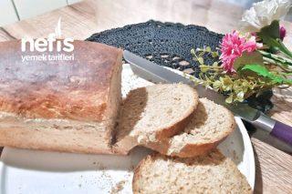Eşki Mayalı Baton Ekmek Tarifi