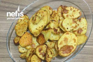 Fırın Patates Tarifi