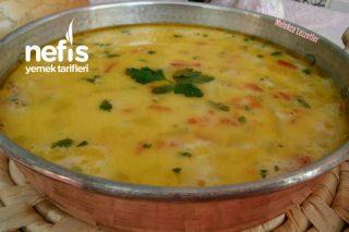 Şifa Deposu Sütlü Sebze Çorbası Tarifi