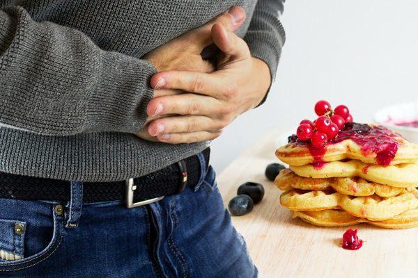 fruktoz intoleransı
