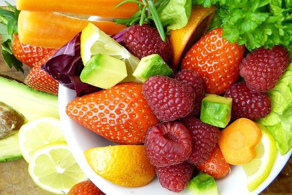 fruktoz içermeyen meyveler