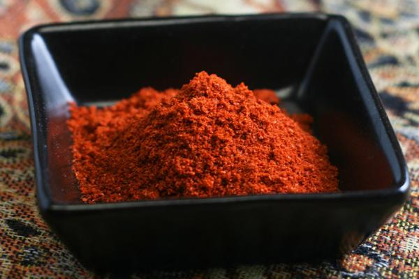 paprika nedir