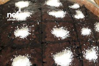 Pastane Usulü Islak Kek Tarifi