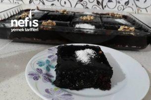 Pastane Usulü Islak Kek (Videolu) Tarifi