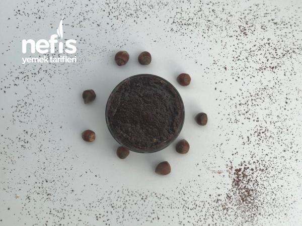 Sağlıklı Nutella Tadında Fındık Kreması