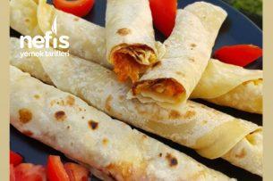 Adana Usulü Peynirli Ve Patatesli Sıkma Tarifi