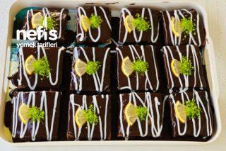 Çikolata Aşk Pastası Tarifi