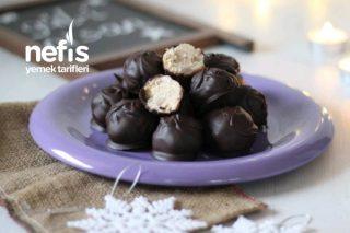 Çikolatalı Kestane Topları Tarifi