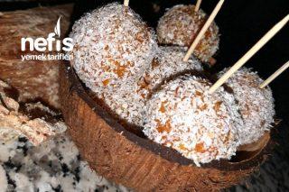 Havuçlu Bonbon Tarifi