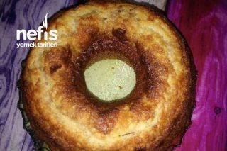 Muhteşem Sütlü Fındık Kremalı Kek Tarifi