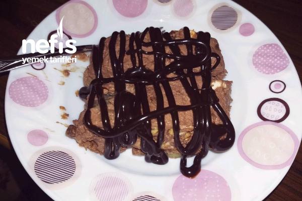 5 Dakika Pastası Tarifi