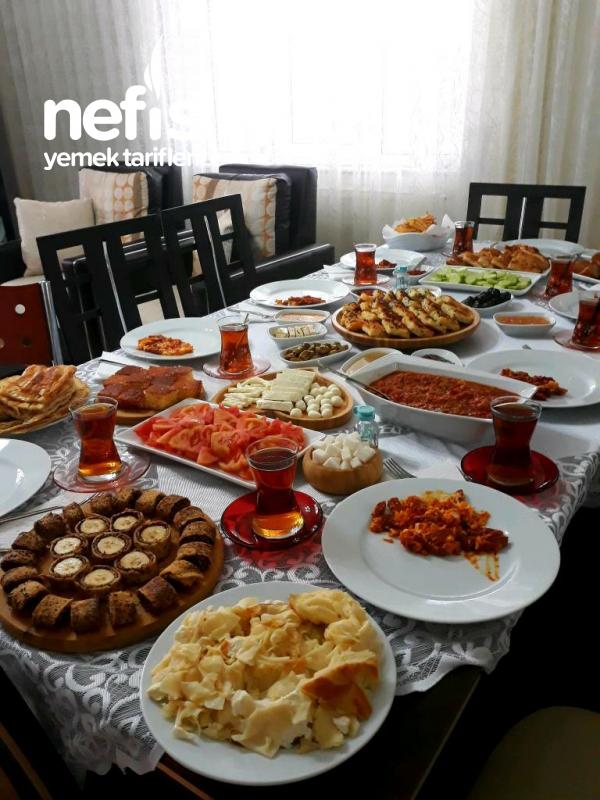 Pazar Kahvaltımız