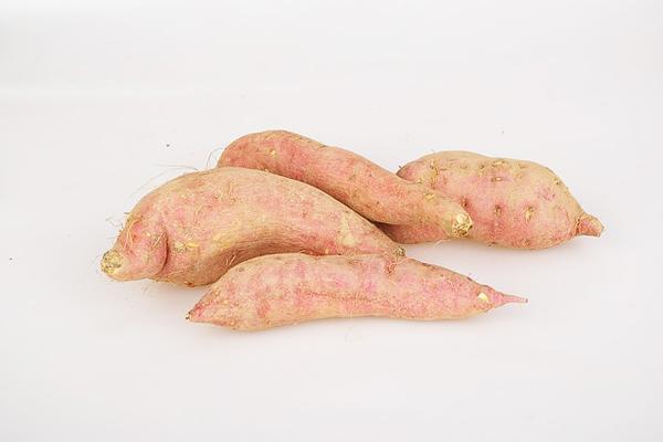 kırmızı tatlı patates