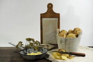 7 Farklı Patates Çeşidi ve İlginç Özellikleri Tarifi