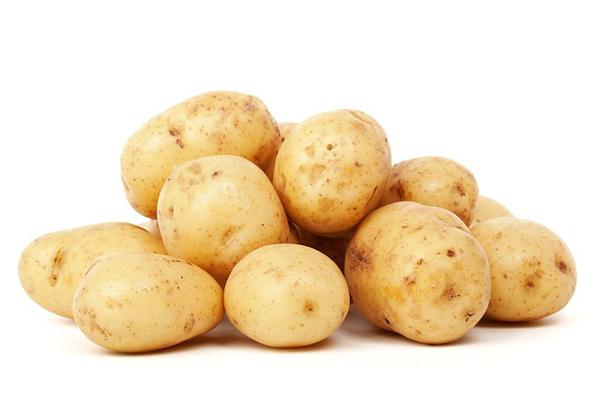 niğde patatesi