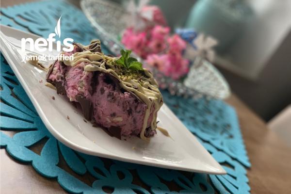 Halley Şipşak Pastam Tarifi