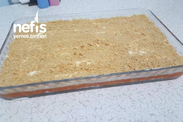 Balkabağı Pastası Tarifi
