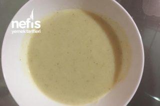Kremasız Karnabahar Brokoli Çorbası Tarifi