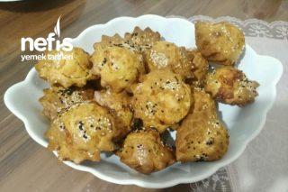 Peynirli Kolay Muffin Tarifi