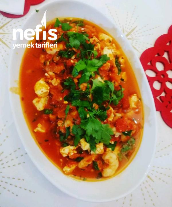 Saganaki – Yunanistan Mutfağı