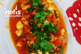 Saganaki - Yunanistan Mutfağı Tarifi