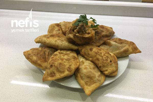 Şam Böreği Tarifi